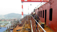 Proven shipbuilding expertise